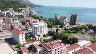 Estate Monte Group Новые квартиры от Застройщика в Черногории