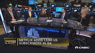 Netflix's push to invest in original content good for buyers, says Needham Growth's Chris Retzler thumbnail