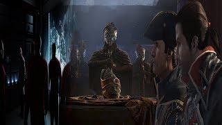 Assassin's Creed - Цель тамплиеров