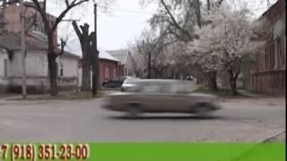 Уроки вождения -4. Вождение для начинающих водителей .
