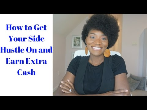 Side Hustles    Earn Extra Money    Pay off Debt   Build Wealth   Journey to Financial Freedom