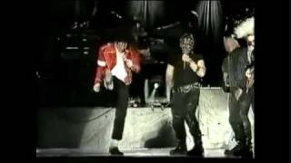 MUST WATCH!!! Anti-Illuminati Message in Michael Jackson