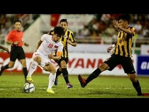 Công Phượng kiến tạo và ghi bàn giúp U23 Việt Nam thắng đậm - Bản tin 7-2-2017