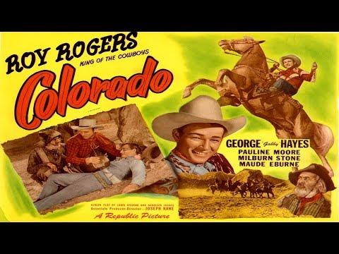 Colorado / Roy Rogers / 1940
