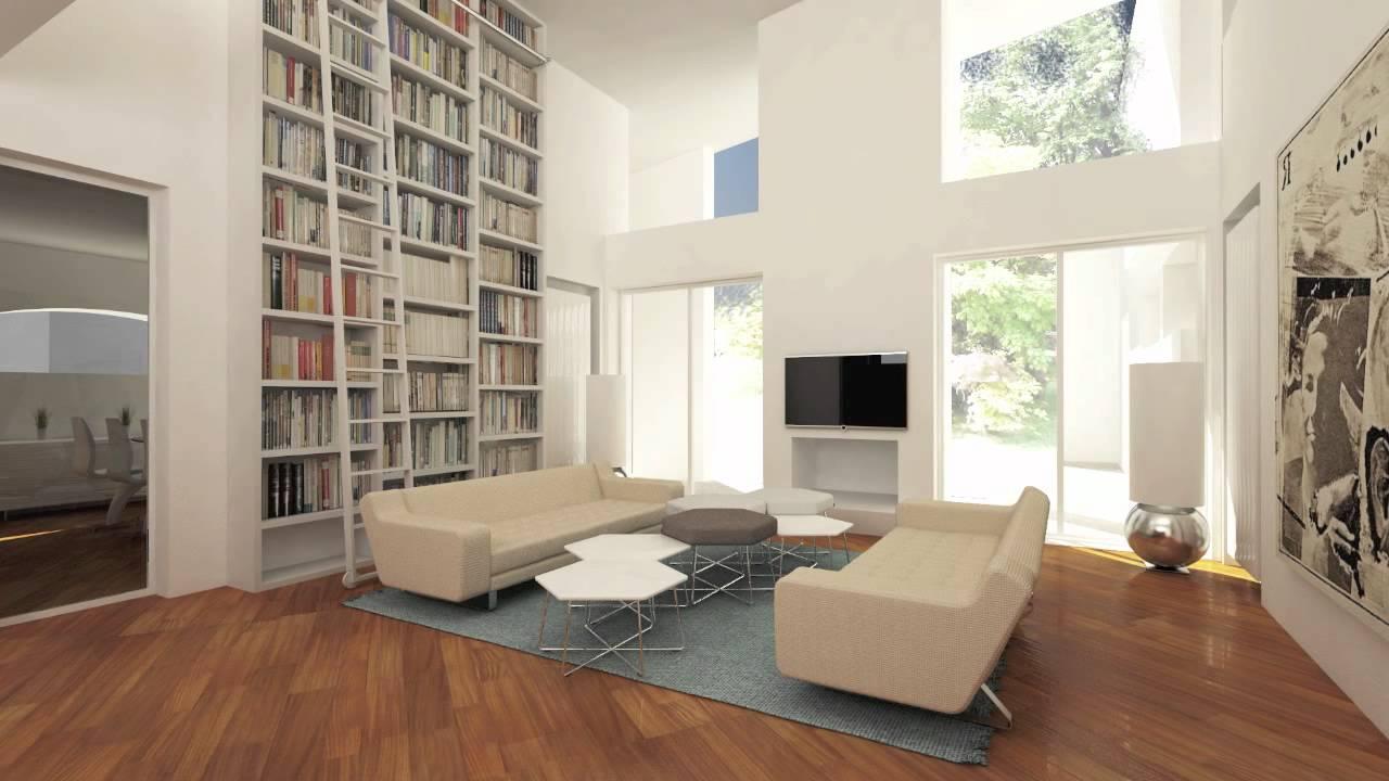 Restyling villa singola prima e dopo - YouTube