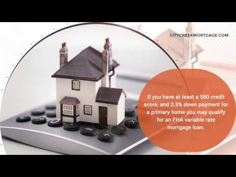 Diminished Loan Risk | City Creek Mortgage