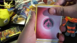 Pokemon Dragon Majesty Power Premium Box opening