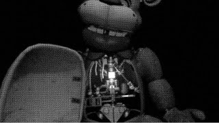 NEW FNAF GAME TEASERS ( FNaF into madness/ FNaF VR)