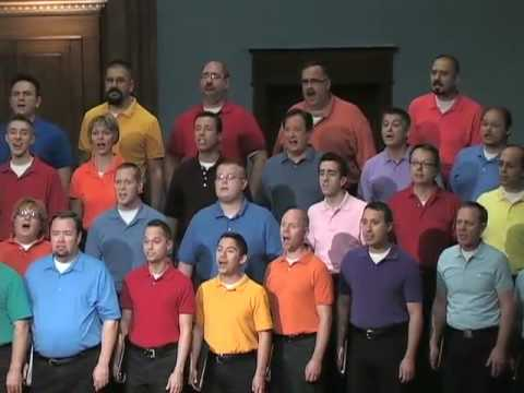 from Francisco chicago gay man chorus