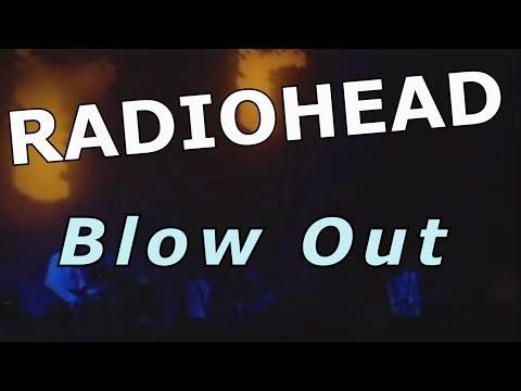 Radiohead - Blow Out - Sub Español/Inglés mp3