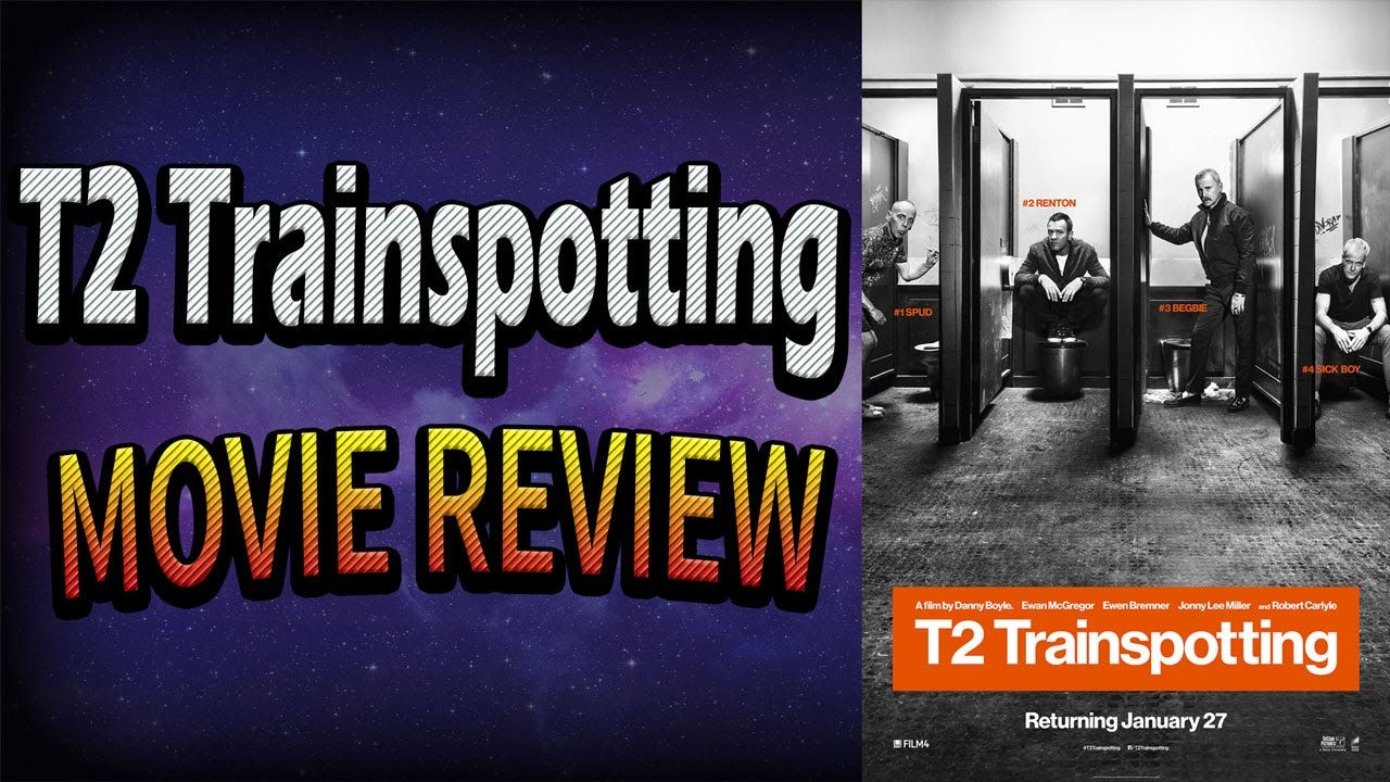 Movie review trainspotting