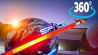 360º Ride on RELAUNCHED! Mission: SPACE Green Team