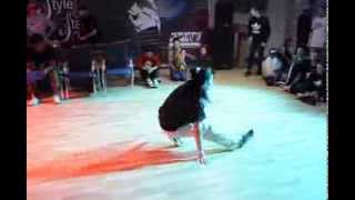 FUNKY STYLE STARS | vol.7 | SDK Ukraine | Hip-Hop female Preselection 2