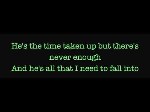 Teardrops on my guitar- Taylor Swift lyrics
