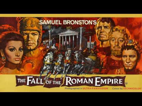 The 15 Best Roman Empire Movies