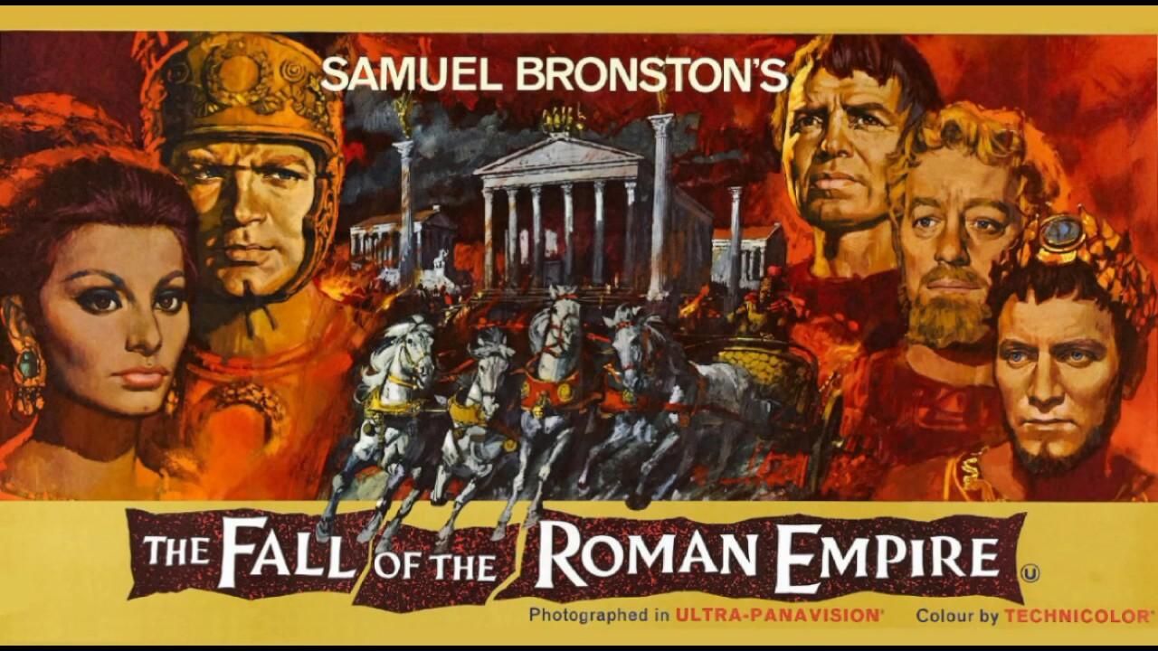 Roman Film