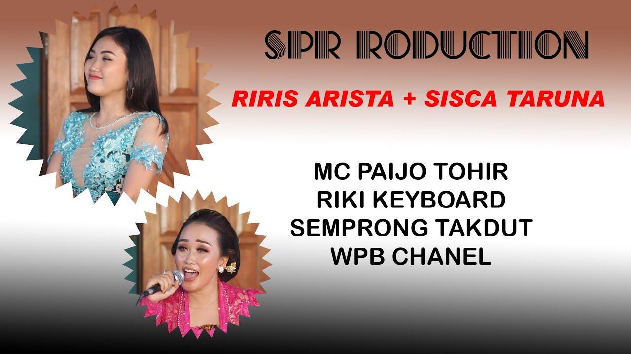 DOWNLOAD SPR PRODUCTION BERSAMA RIRIS ARISTA DAN SISCA TARUNA Mp3 song