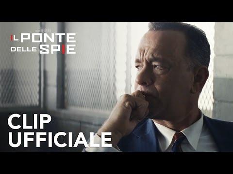 Dovrebbe essere cauto | Il Ponte delle spie | Clip Ufficiale [HD] | 20th Century Fox