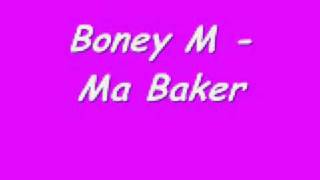 Repeat youtube video Boney M - Ma Baker