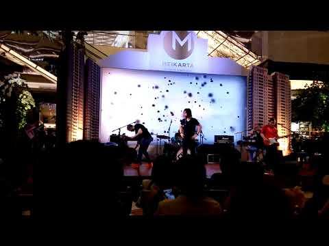Once Mekel - Separuh Nafas | Lippo Mall Kemang