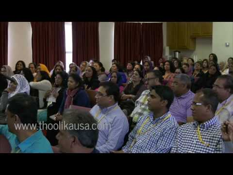 ICPF Awake Camp 2017    Debate Future of Indian Churches