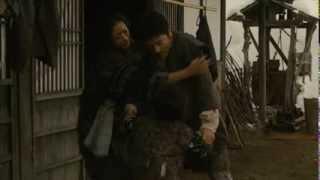 2013年10月12日公開 Japanese movie OSHIN trailer. □イントロダクショ...