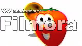 Opening to Veggietales - Larryboy and the Fib from Outer Space VHS (1997)