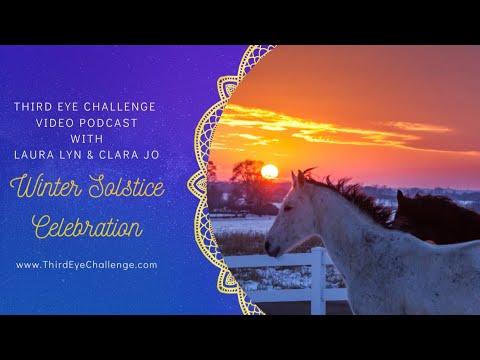 Episode 95 – Winter Solstice Celebration!