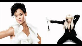 Rihanna feat. Lady Gaga - Silly Boy // LYRICS +Download MP3