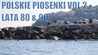 Stare polskie piosenki - składanka lata 80/90 vol.2