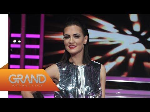Enes Begovic i Sabrina Cizmo - Kaznio me zivot - (LIVE) - HH - (TV Grand 07.12.2017.)