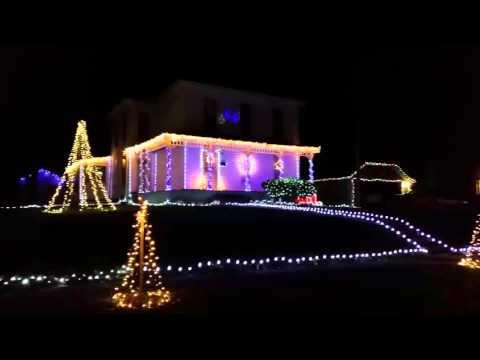 Memphis Lights 2015