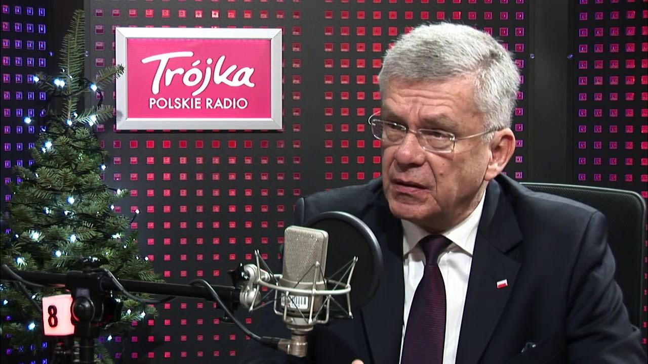 Karczewski: nowy Kodeks Wyborczy wychodzi naprzeciw obywatelom