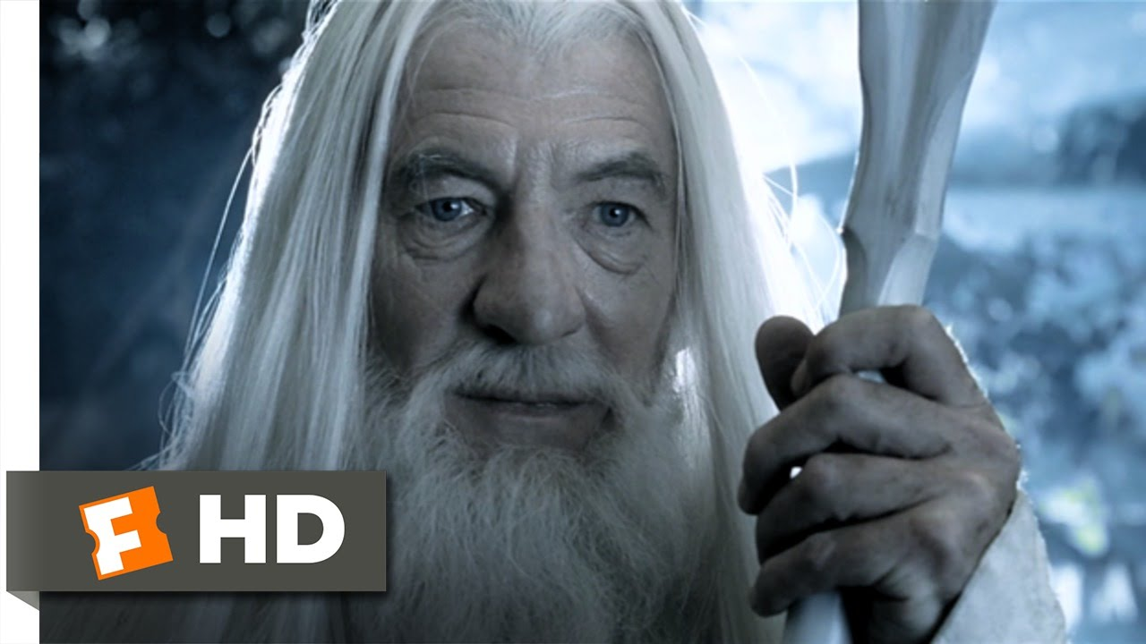 Lord Of The Rings Two Towers Movieclips