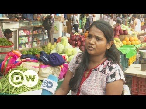 India: Mumbai introduces ban on single-use plastic | DW English
