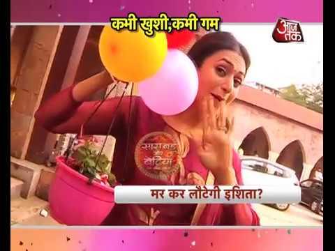 Divyanka Tripathi Dahiya Celebrates Her Eco-Friendly Birthday!