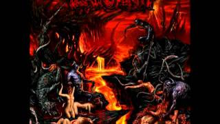 """Decaying Purity - """"Defilement Of The Deranged"""" from  """"The Existence Of Infinite Agony""""(2011)"""