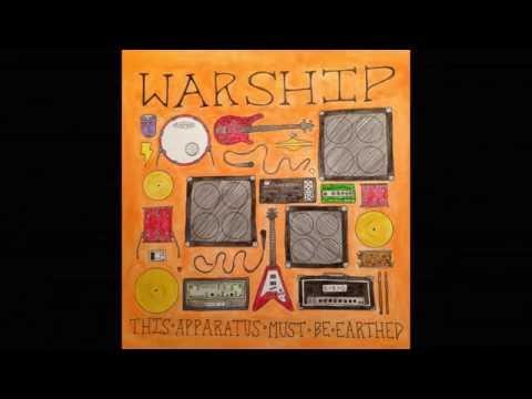 Warship - Wandslinger