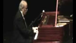 Spaghetti Rag  - Recital de Ragtime en el Teatro Presidente Alvear de Buenos Aires