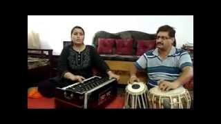 Master Saleem live |  ishq da rog awalla  | cover by Prof. Meenakshi Garg chandigarh singer