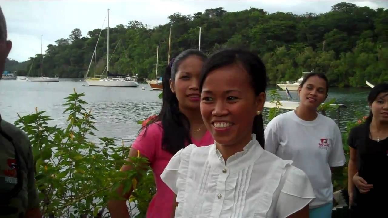 Meet filipino girl