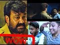 The Complete Actor || Mohanlal Sir || Oppam Ultimate Fight Scene || Reaction & Review || BY leJB ..
