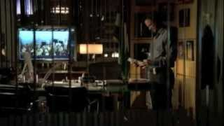 CSI NY Mac and Jo Jac - Love Story