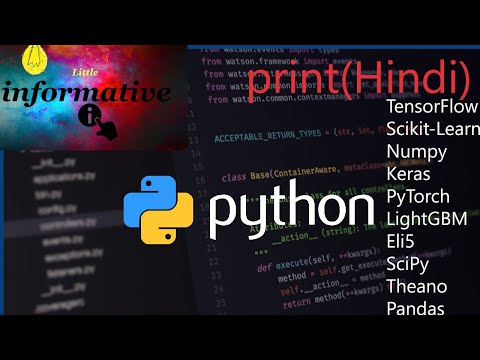 #1 python introduction for Absolute Beginners #pseudoCode thumbnail