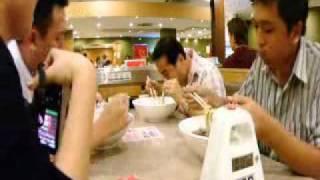 Warisan Sq Kk Sushi King Big Bowl Udon Challenge