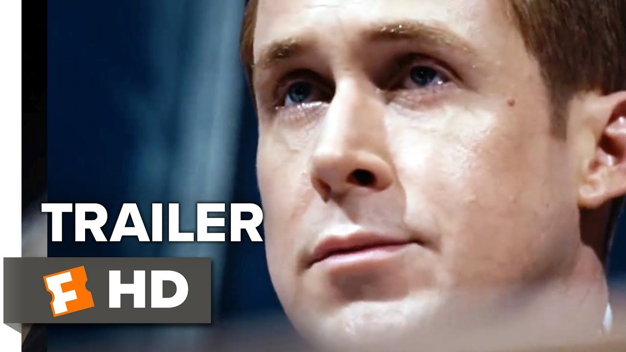 First Man Trailer #1 (2018) | Movieclips Trailers
