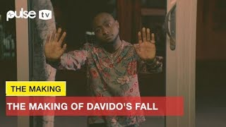 Davido 'Fall': the Making of the Hit Song Produced by Kiddominant | Pulse TV