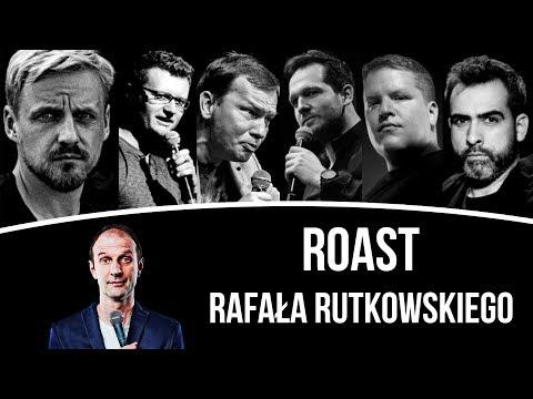 ROAST RAFAŁA RUTKOWSKIEGO  | Stand-Up