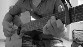 Cần lắm (Guitar cover)