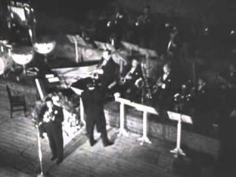 Duke Ellington in ons land   9 april 1939